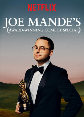 Joe Mande's Award-Winning Comedy Special