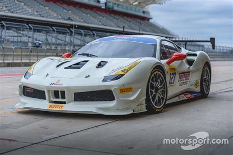 Rick Mancuso Lake Forest Sports Cars