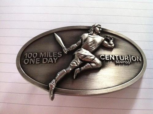 South Downs Way 100 Mile ultramarathon by ultraBobban