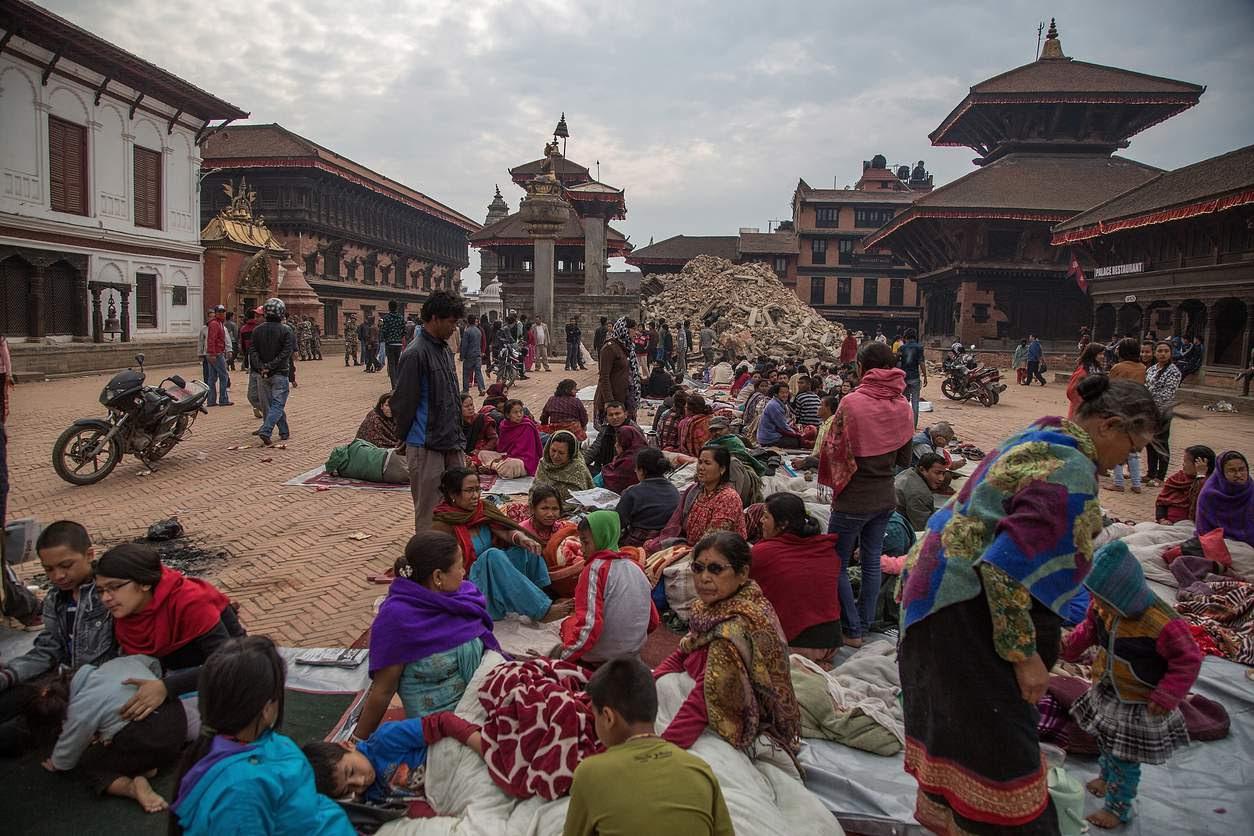Avant: Vatsala Shikhara Temple, Bhaktapur