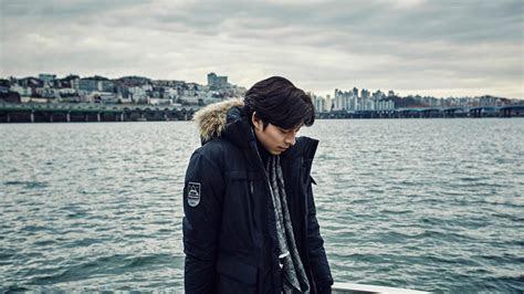 Gong Yoo South Korean Actor Wallpaper #33312
