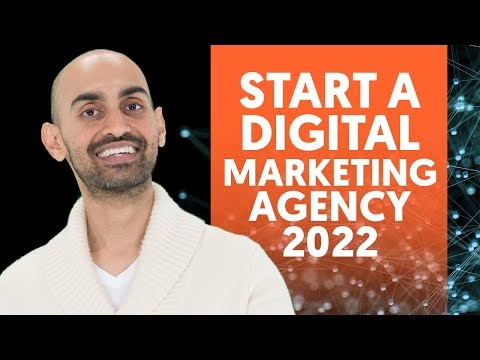 How to Start A Digital Marketing Agency in 2020