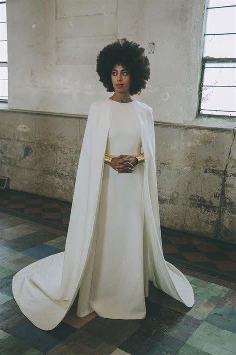 Bridal Accessory: Cape Or Veil?   WeddingElation