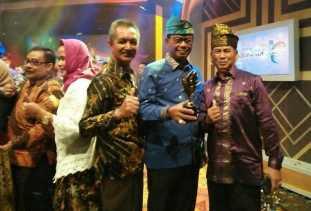 LUAR BIASA!! Rohil Raih Juara Pertama Anugrah Pesona Indonesia 2017, Kategori Wisata