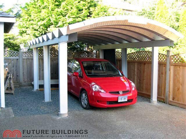 Metal Carport Kits & Steel Shelters by Future Buildings ...