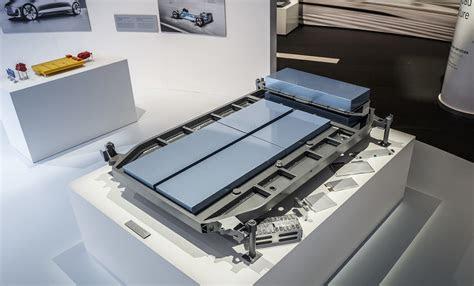 mercedes  gen batteries  double density halve costs