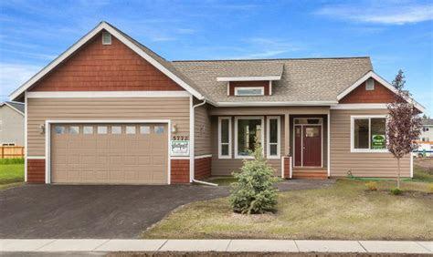 red design  single family house plans