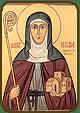 Η αγία Χίλντα, η πνευματική μητέρα της ορθόδοξης Αγγλίας