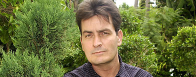 Charlie Sheen (Avik Gilboa/WireImage)
