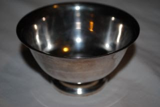 Silver Silverplate Bowls Antiques Browser