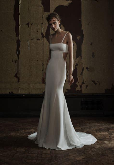 Vera Wang Spring 2016 Wedding Dresses   PreOwned Wedding