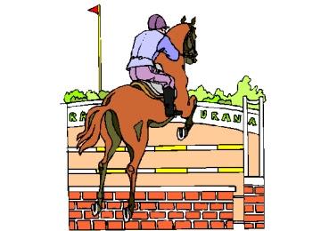 Pferde Bilder Zum Ausmalen Springen - Malvorlagen