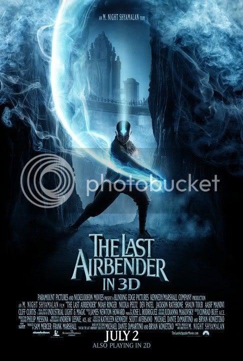The Last Airbender O Último Airbender