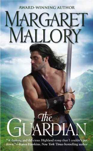 The Guardian (The Return of the Highlanders) by Margaret Mallory