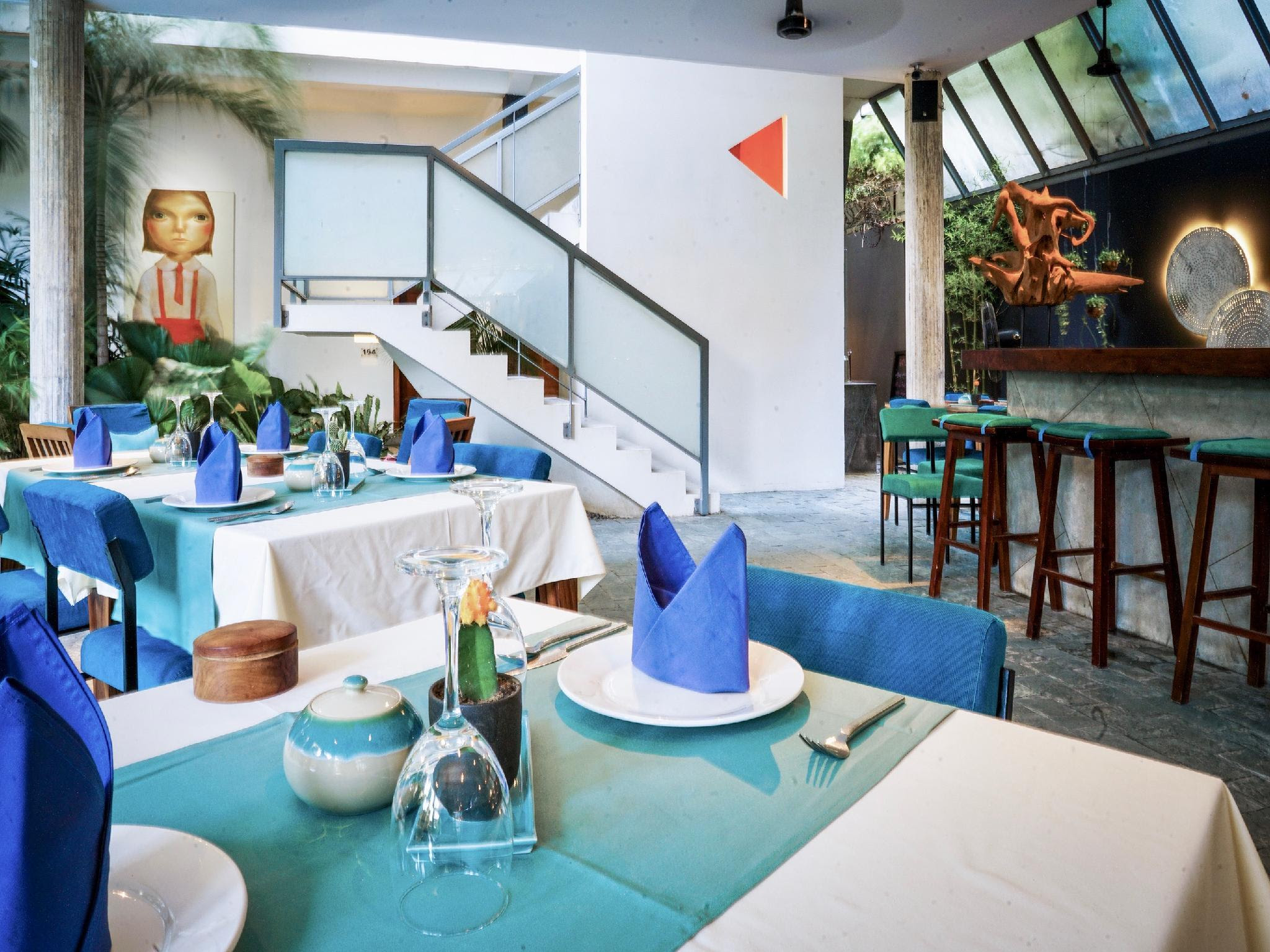Review Rambutan Resort – Phnom Penh