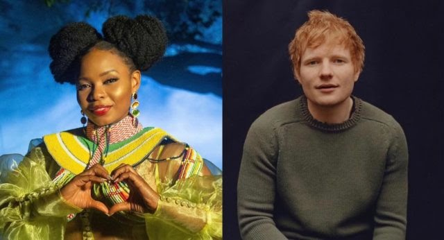 Yemi Alade, Ed Sheeran, Coldplay, Others Billed To Perform At Prince William's Earthshot Prize Awards