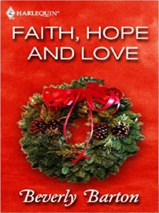 book cover of   Faith, Hope and Love