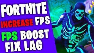 Increase Fps Fortnite Low End Pc | Fortnite Aimbot On Switch