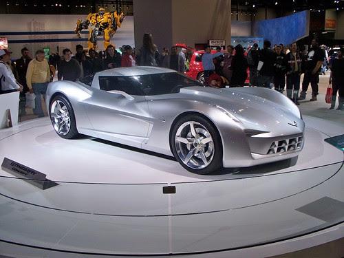 Chicago Auto Show v.2 Feb 19 2009 (255)