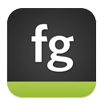 The Font Game iPad Icon