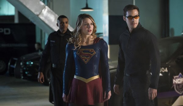 Title: Supergirl – We Can Be Heroes wiki: link