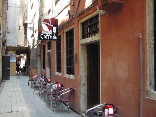 Caffe del Doge, Rialto