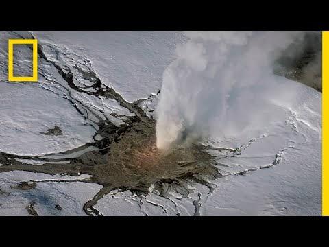 Geysers - How do geysers form?