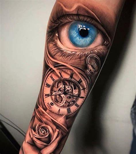 realistic tattoos tattoo ideas realism