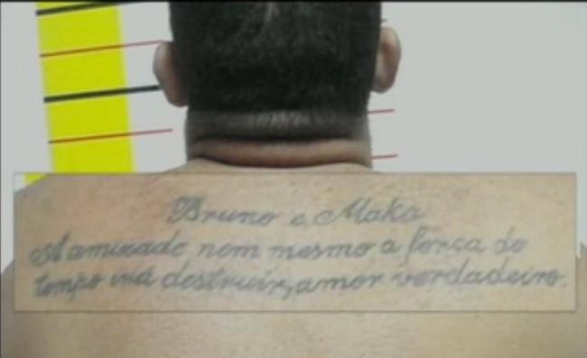 tatuagem macarrão