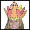 Turkey<br />  Hats