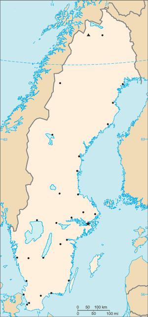 000 Suedia harta