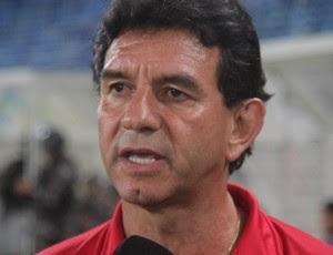 América-RN - Guilherme Macuglia (Foto: Fabiano de Oliveira)