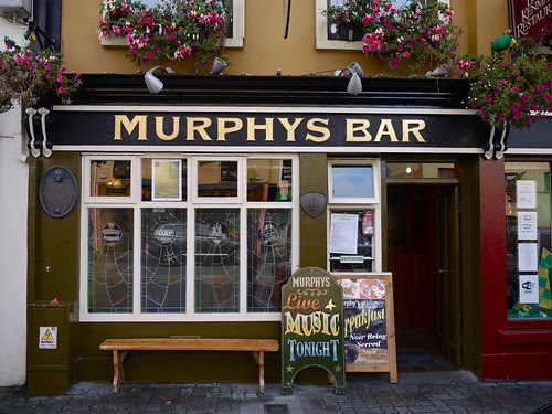 Murphy's Bar Killarney