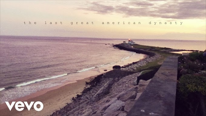 Taylor Swift - the last great american dynasty Lyrics