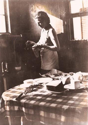 My Grandmother 1937