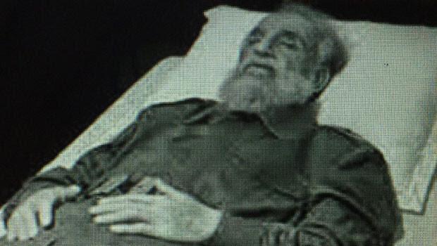 Fidel Castro 90 yaşında hayatını kaybetti