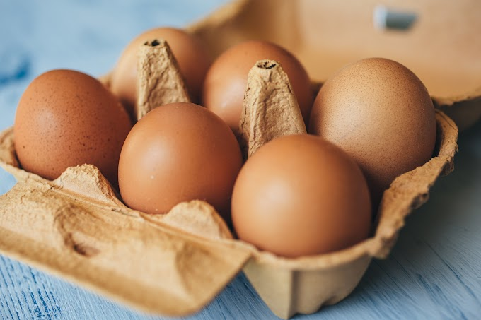 TREND ESSENCE: Quarantine kitchen swaps: How to substitute eggs in baked goods