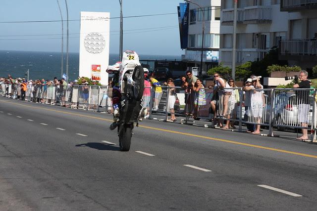 Largada Rally Dakar 2012 22
