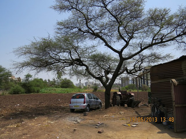 View of Amanora - Visit Atlantica East, 2 BHK & 3 BHK Flats at Keshavnagar, Mundhwa, Pune 411052
