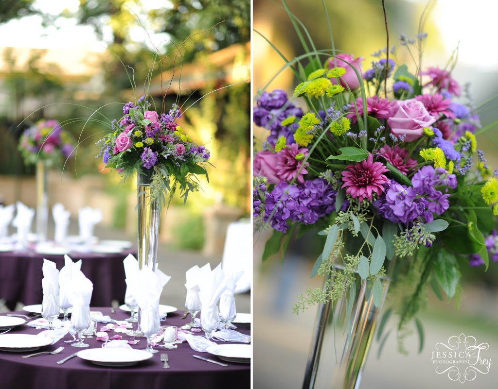 Lavender Wedding Decoration Ideas Elitflat