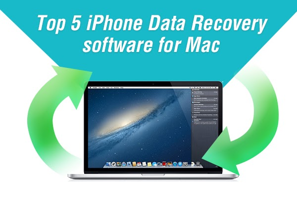 iPhone Data Recovery for Mac Review