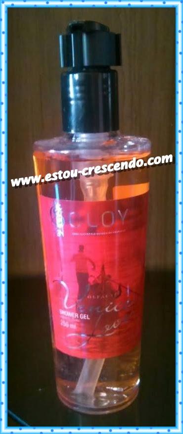 Cloy: Linha de produtos recebidos da Cloy cosméticos