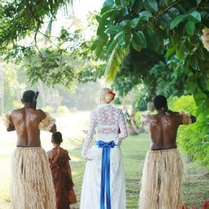 Fiji destination wedding   Koro Sun Resort