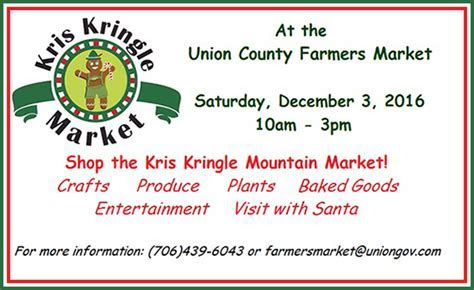 Blairsville GA   Kris Kringle Mountain Market   Highlander