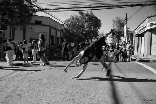 Carnaval por las artes by Alejandro Bonilla