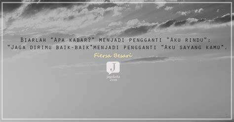 quotes rindu romantis kata kata mutiara