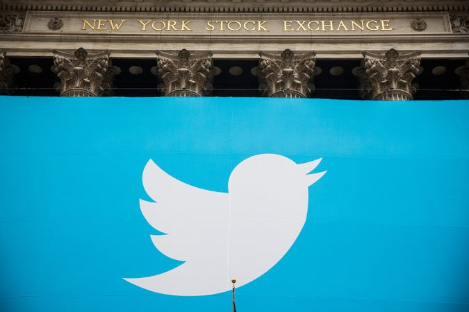 Twitter Earnings, Released Early, Disappoint Investors