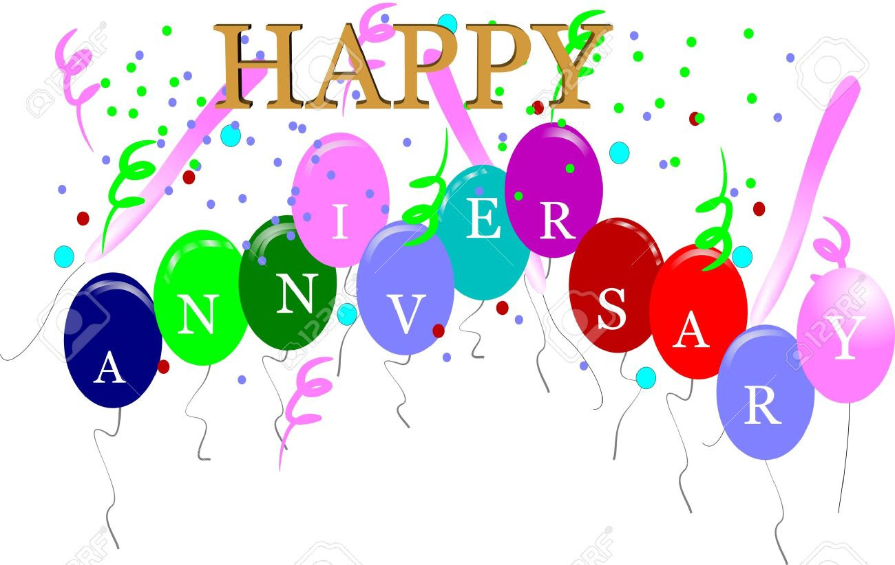 Happy Anniversary Clipart 2 Clipartingcom