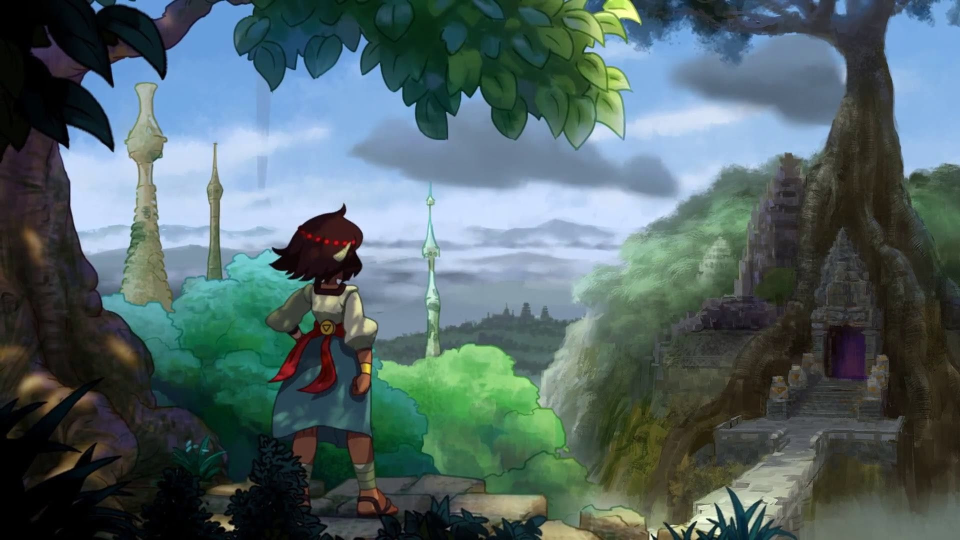 Indivisible is two great tastes that taste great together screenshot