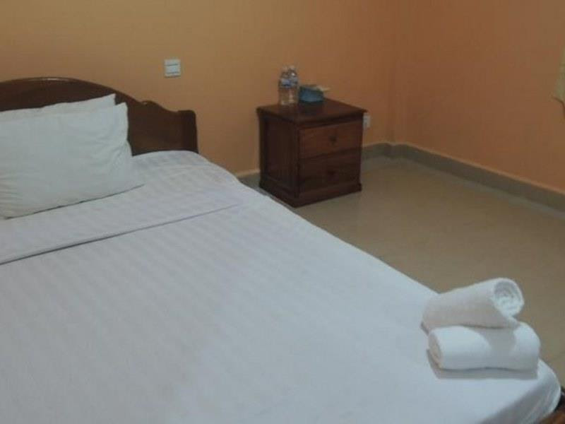 Discount Rachana Spean Neak Guesthouse